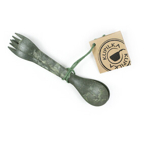 Kupilka Spork 205 Cutlery Green